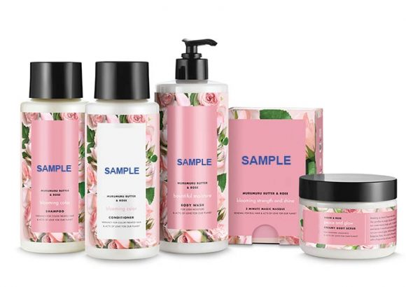 Cosmetics & Toiletries Industry