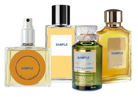 Cosmetics & Toiletries Industry